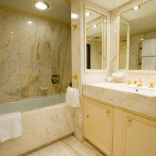 Constance Yacht Bathroom