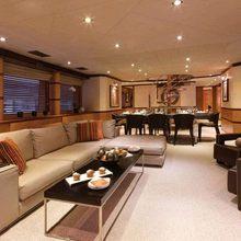 Chosen One Yacht Salon