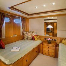 Princess V Yacht