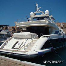 Leonardo II Yacht