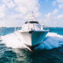 Seven Thunders Yacht