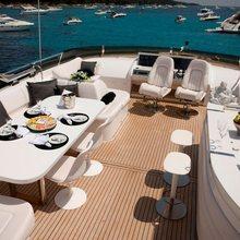Molly Malone Yacht