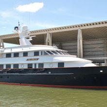 Hilarium Yacht