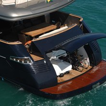 Blue Heaven 2 Yacht