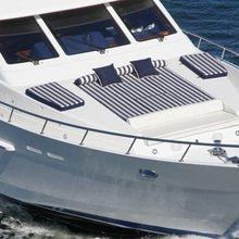 Cintax Yacht