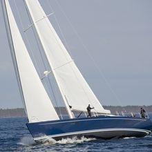 GOF Yacht