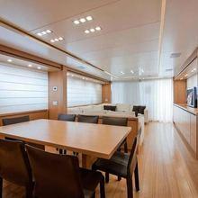 Ferdimar Yacht