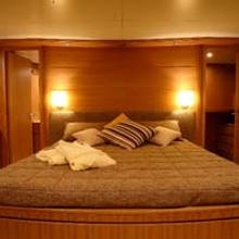 Adastra of Rye Yacht