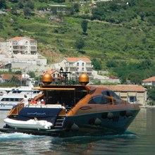 Baksheesh Yacht