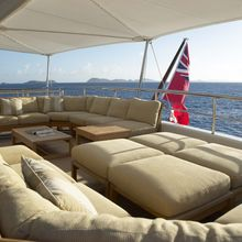 Harle Yacht Loungers