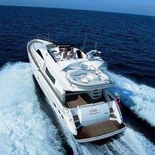 Gilliana Yacht