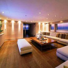 Fan Too Yacht Main Salon