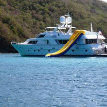 Oceans XI Yacht