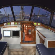 Hermie Louise Yacht