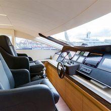 Arena Yacht