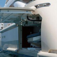 Kolaha Yacht