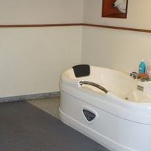 Sarsen Yacht Private Bathroom