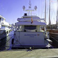 BQ2 Yacht