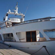 Bert Yacht