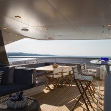 Rosey Yacht
