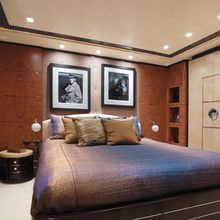 Caoz 14 Yacht Double Stateroom