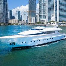 Stamos Bien Yacht