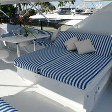 Sweet T Yacht