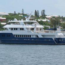 Compass Rose Yacht