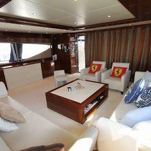 Maestro Yacht