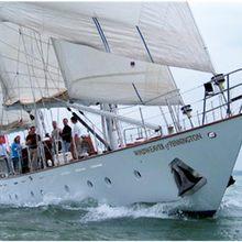 Windweaver of Pennington Yacht