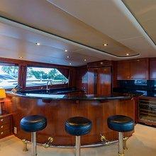 Black Shadow Yacht