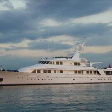 Constance Yacht Profile