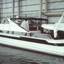 Haggis II Yacht