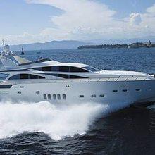Skiant Yacht