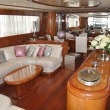 Beckymore Yacht