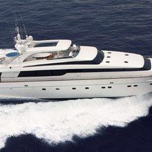 Efexal Yacht