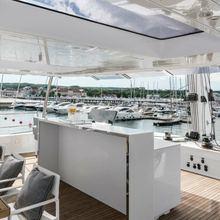 7X Yacht