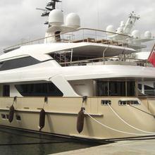Santa Anna B Yacht