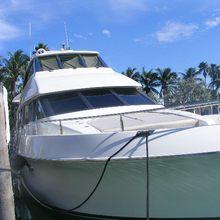 Bourbon Legend Yacht