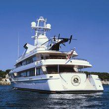Athina III Yacht