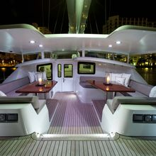 Miniskirt Yacht