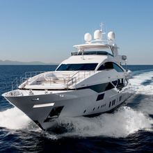 New Waves Yacht