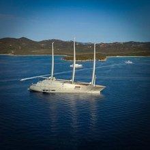Sailing Yacht A Yacht