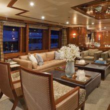 BB Yacht Salon - Seating