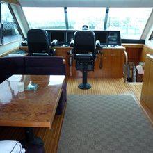 Onward Yacht