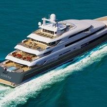 Illusion Plus Yacht