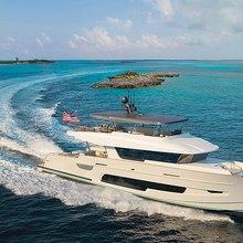 Leven Yacht
