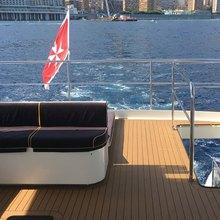 Mr Gu Yacht