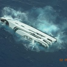Princess GiGi Yacht