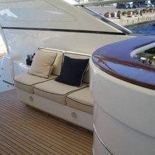 Columbia C Yacht